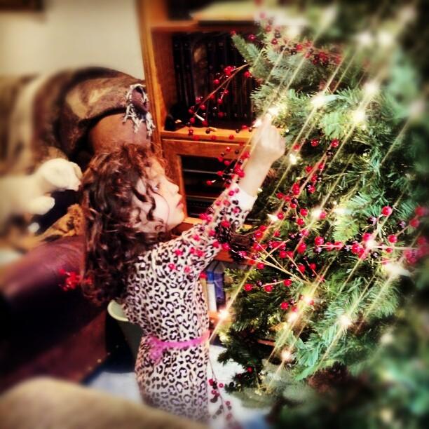 Show Me Your Christmas Tree