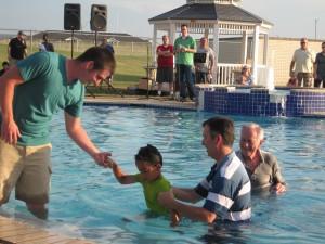 Summer Baptism _kathynick.com