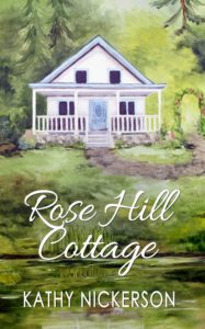 Rose Hill Cottage Cover