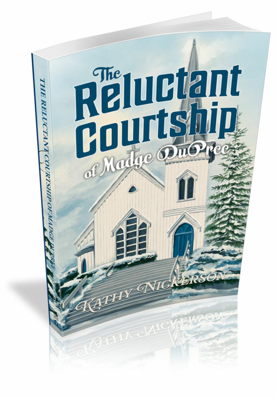The Reluctant Courtship of Madge DuPree